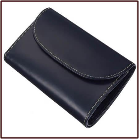 S7660三つ折り財布の写真